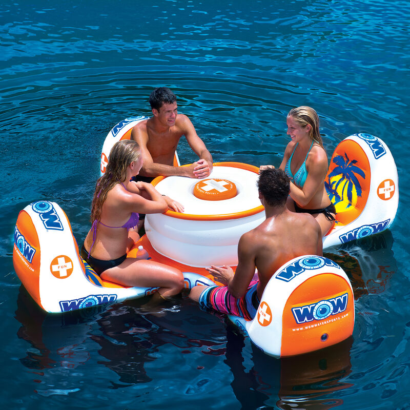 WOW Floating Island Table image number 1