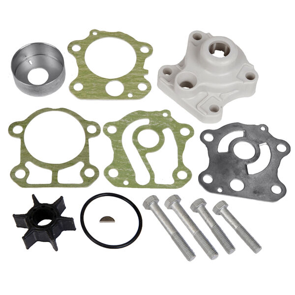 Sierra Water Pump Kit With Housing With Yamaha Engine, Sierra Part #18-3461
