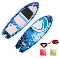 Liquid Force Rocket Wakesurfer With Free Rope