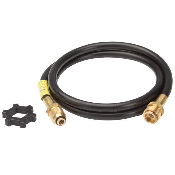 Mr. Heater 5' Oil-Free Propane Hose Assembly