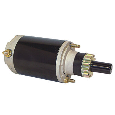 Sierra Outboard Starter for Johnson/Evinrude Engines: ('70-'94) 40-60 hp 2-cyl.