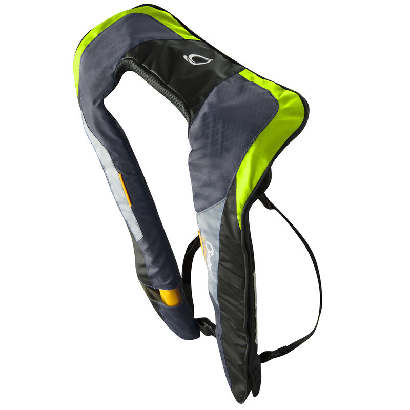 Overton's 24-Gram Slimline Elite XP Automatic Inflatable Life Jacket image number 7