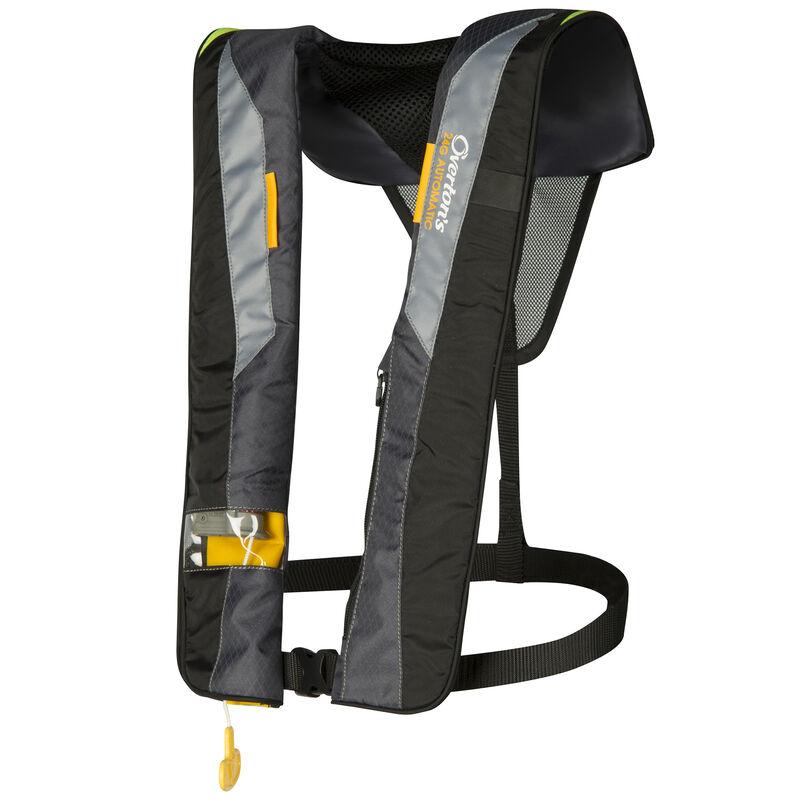 Overton's 24-Gram Slimline Elite XP Automatic Inflatable Life Jacket image number 3