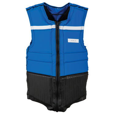 Ronix Parks Athletic-Cut Reversible Life Jacket