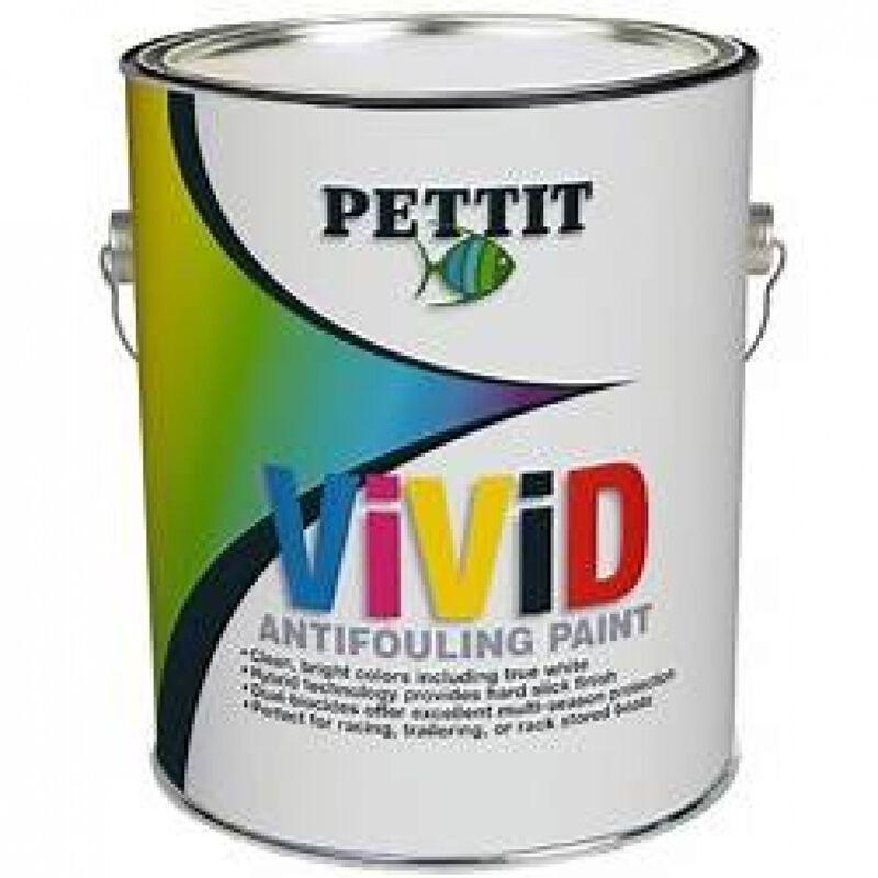 Pettit Vivid Paint, Gallon image number 1