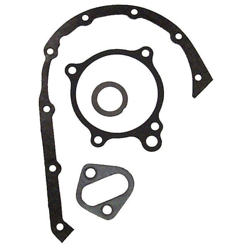 Sierra Timing Chain Gasket Set For Mercury Marine Engine, Sierra Part #18-4375 image number 1