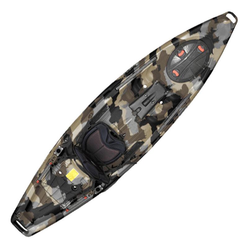 Feelfree Moken 10 Lite Kayak image number 1