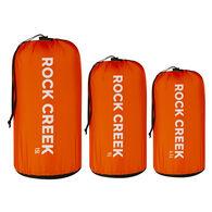 Rock Creek Stuff Sack, 9-Liter