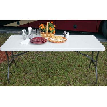 5' Fold-in-Half Table