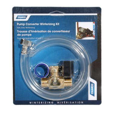 Pump Converter Winterizer Kit