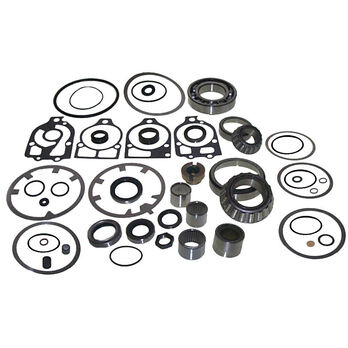 Sierra Seal And Bearing Kit For Mercury Marine Kit, Sierra Part #18-8208