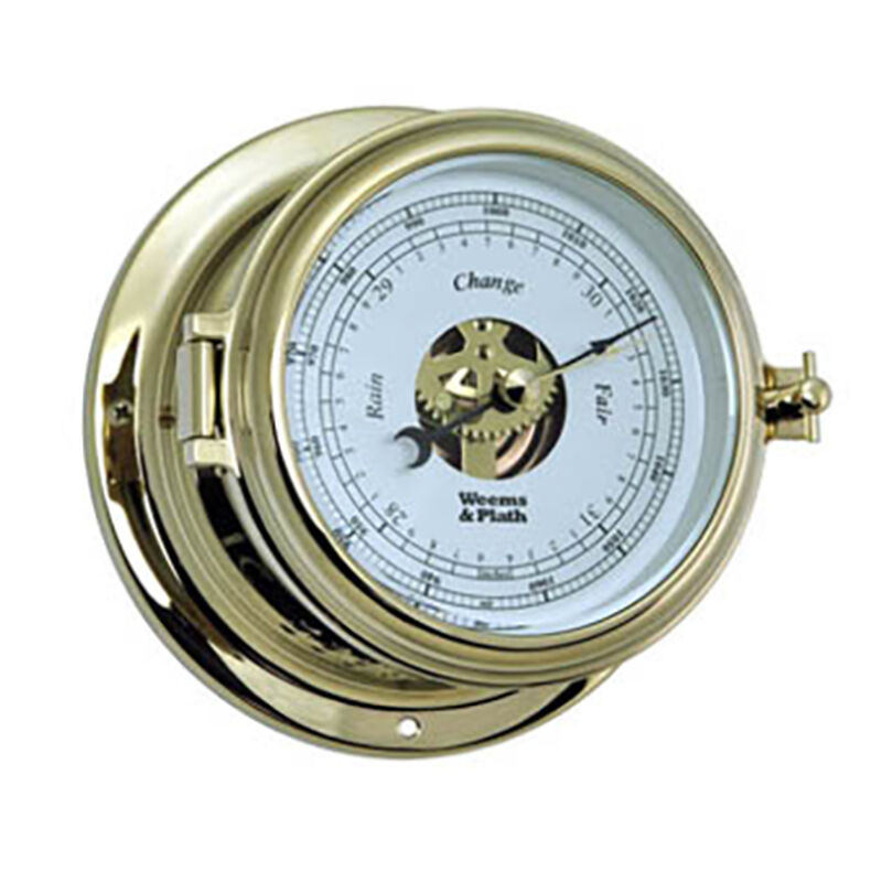 Endurance II 115 Open Dial Barometer image number 1