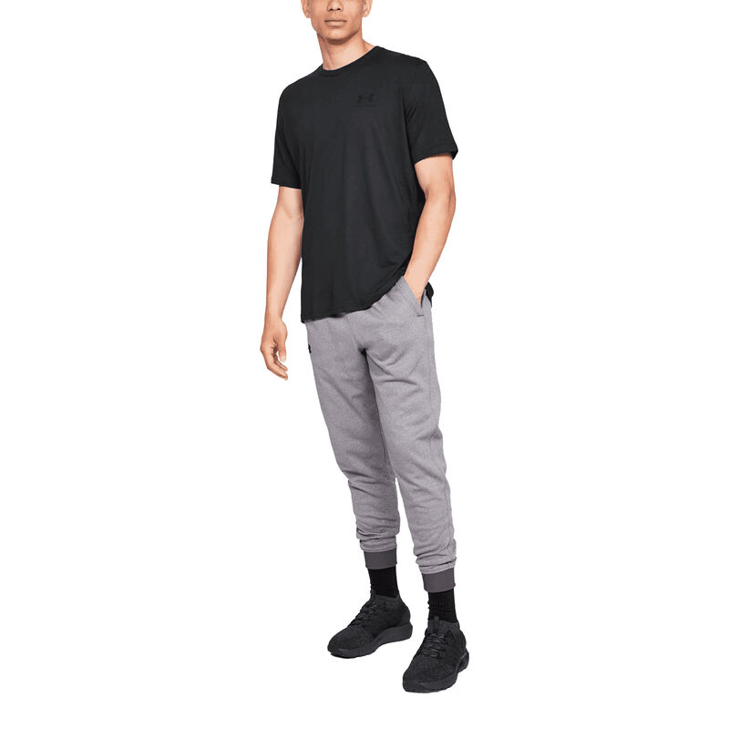 Under Armour Men's Sportstyle T-Shirt image number 10