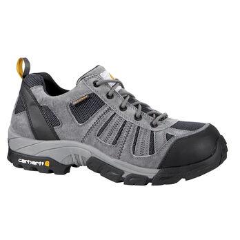 Carhartt Men's Lightweight Low-Rise Composite Toe Work Hiker Boot