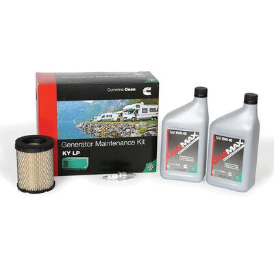 Cummins Onan Generator Maintenance Kit For KY Propane, A050E993