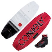 Connelly Pure Wakeboard With Venza Bindings