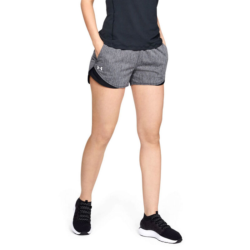 Under Armour Women's Play Up 3.0 Twist Short image number 3