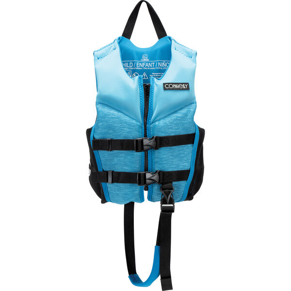 Connelly Child's Classic Neoprene Life Jacket