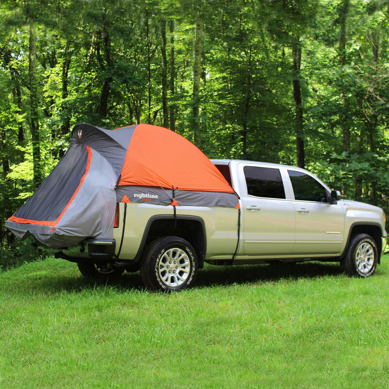 Rightline Full Size Truck Tent, 6.5' image number 4