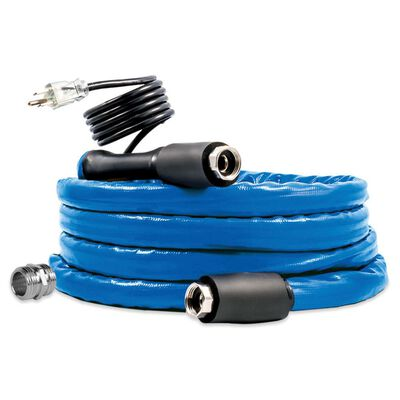 Camco Freeze Ban Heated Drinking Water Hose