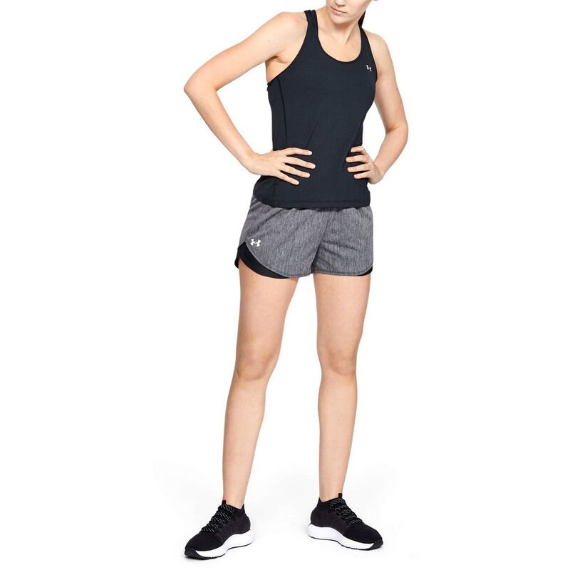 Under Armour Women's Play Up 3.0 Twist Short image number 6