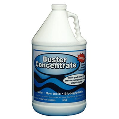 Trac Ecological Barnacle Buster Concentrate, Gallon