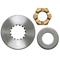 Prop Nut Kit, for use with All Yamaha V-6 and V-4 outboards