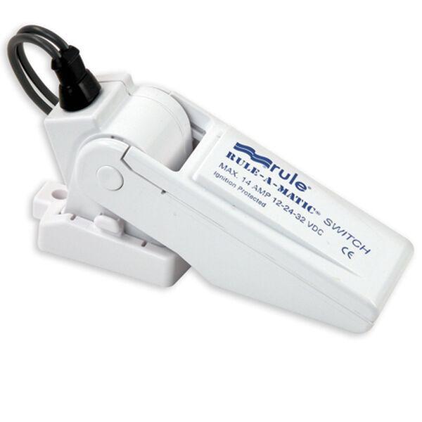 Rule 35A Rule-A-Matic Float Switch For Bilge Pump