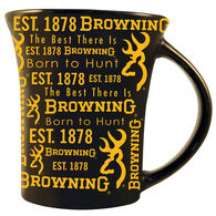 Browning Phrase Mug, 15 oz.