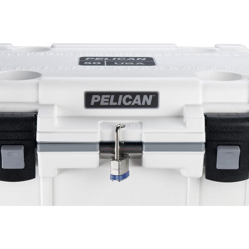 Pelican 50 qt. Elite Cooler image number 20