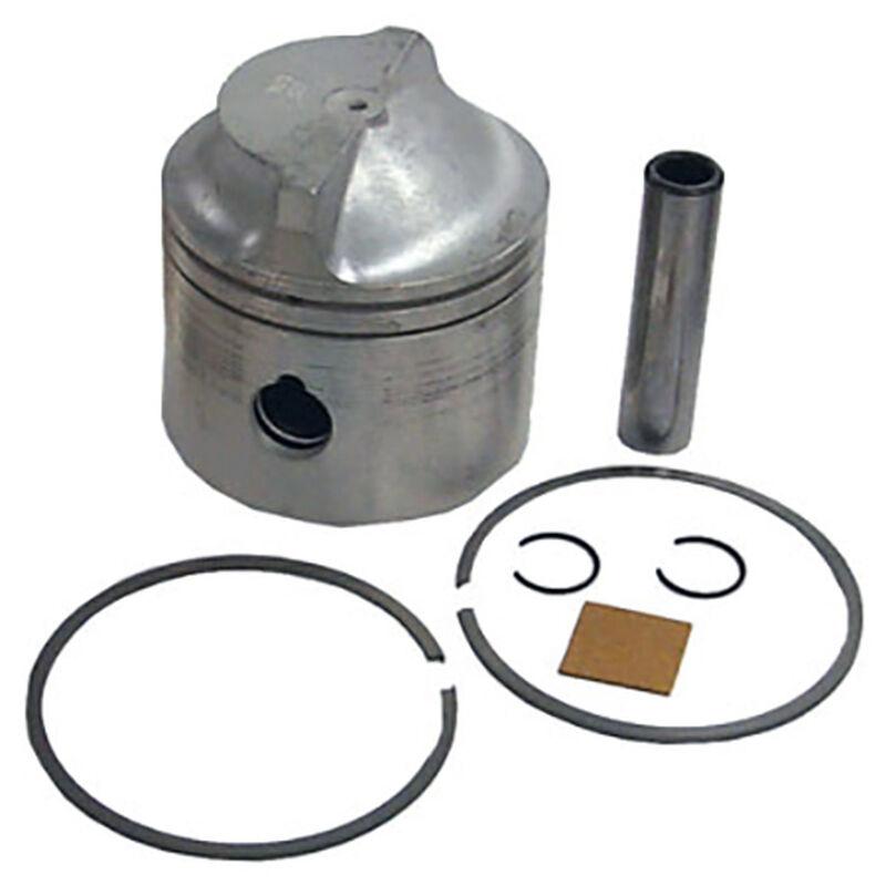 Sierra Piston Kit For Johnson/Evinrude Engine, Sierra Part #18-4113 image number 1