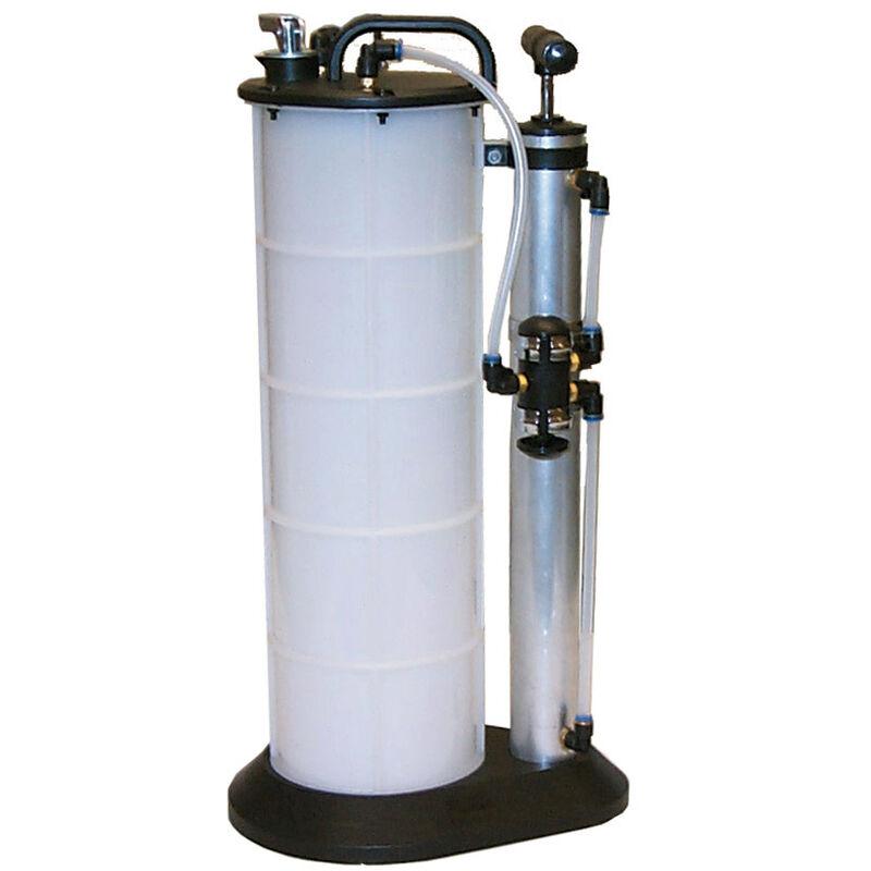 Sierra Oil Extractor, Sierra Part #18-52204 image number 1