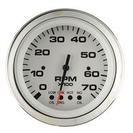 "Sierra Lido 3"" Tachometer/Electric Systems Check"