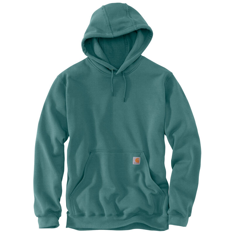Carhartt Men's Hooded Pullover Sweatshirt image number 9