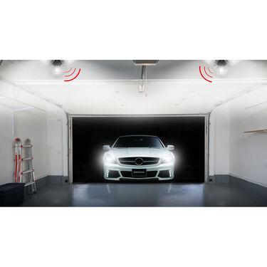 Striker TRiLight LED Motional Activated Ceiling Light