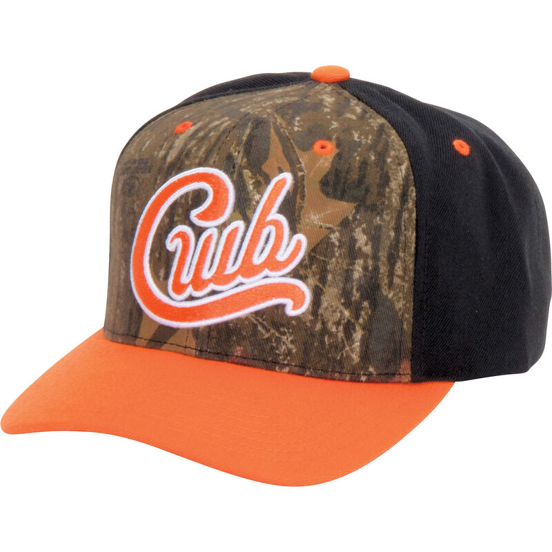 CWB Camo Hat image number 1