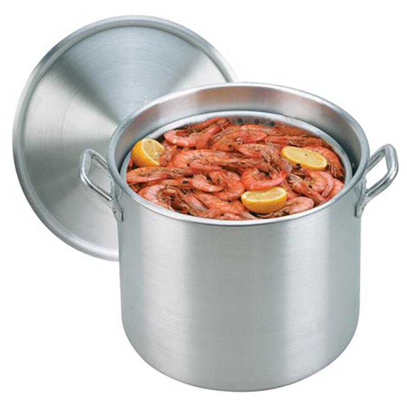 King Kooker Aluminum Pot, 60 Qt. image number 1