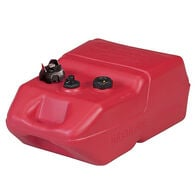 Moeller EPA Portable Plastic 6-Gallon Fuel Tank