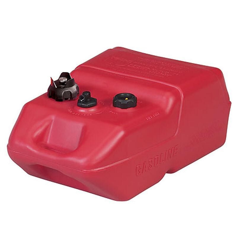 Moeller EPA Portable Plastic 6-Gallon Fuel Tank image number 1