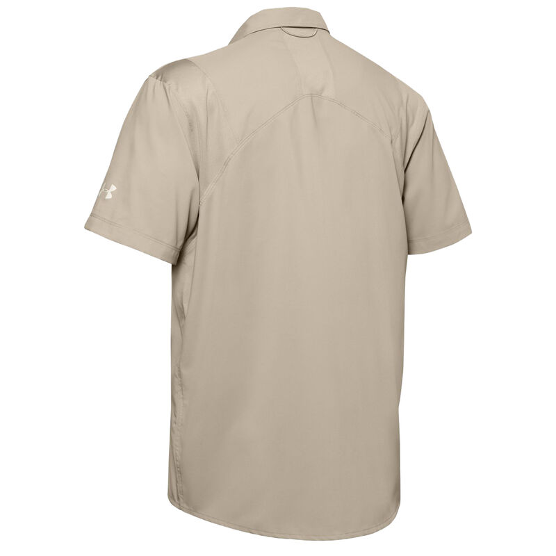 Under Armour Men's Tide Chaser 2.0 Short-Sleeve Shirt image number 12