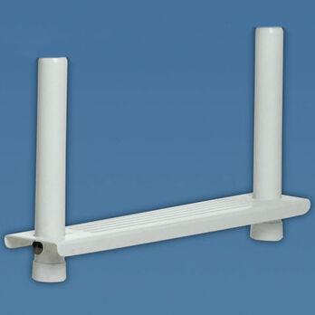 Howell White Galvalume Dock Ladder Extension Kits