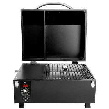 Traeger PTG+ Portable Tabletop Grill