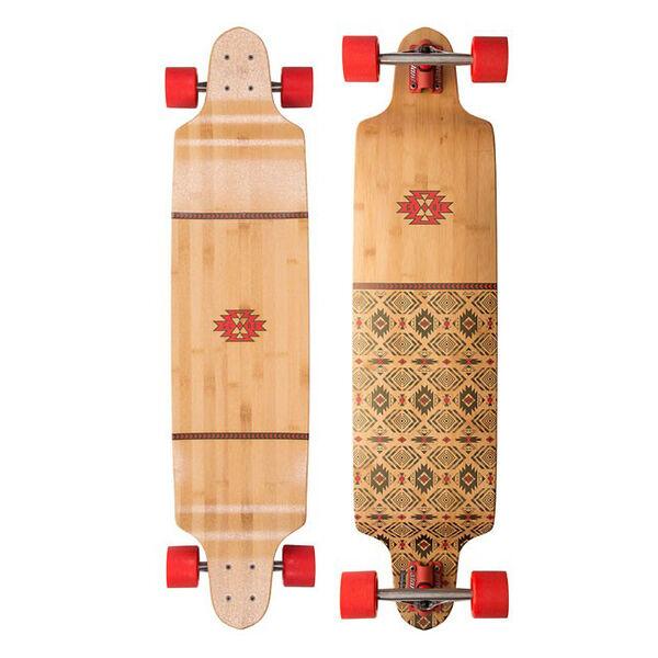 Globe Bannerstone Skateboard