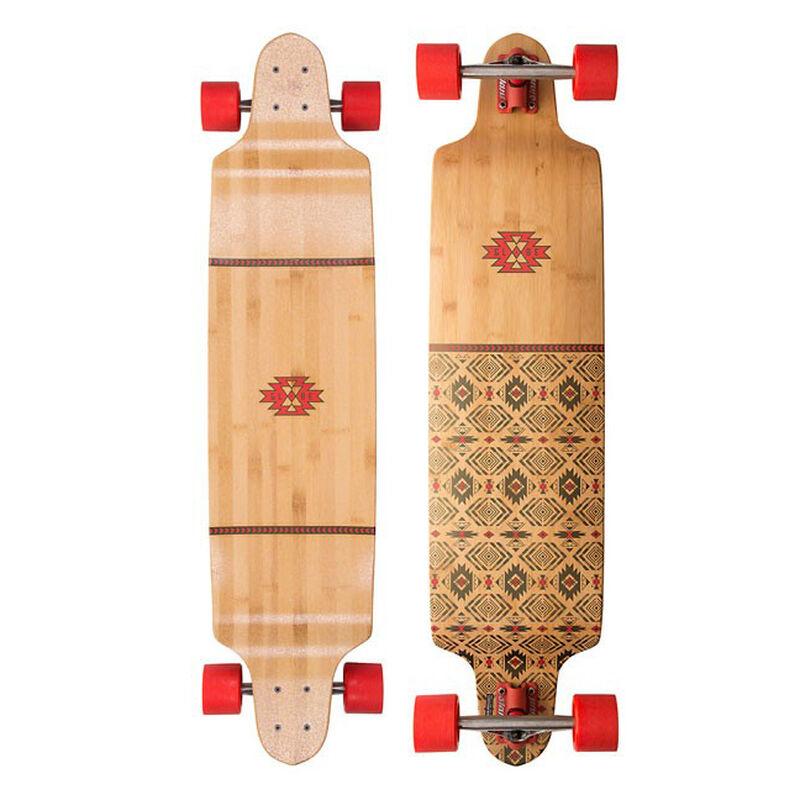 Globe Bannerstone Skateboard image number 1