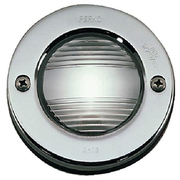Perko Lens And Gasket For 0946 Stern Light