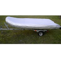 """Covermate 150 Storage Cover for Inflatable Boats up to 11'4"""""""