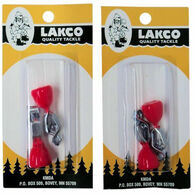 Lakco Depth Finder, 2-Pack