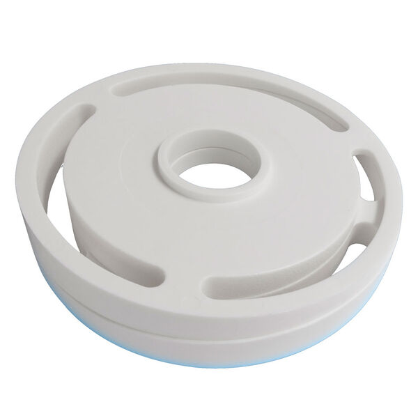 Seaview 0°-12° Adjustable Wedge for Low-Profile Satdome Adapters