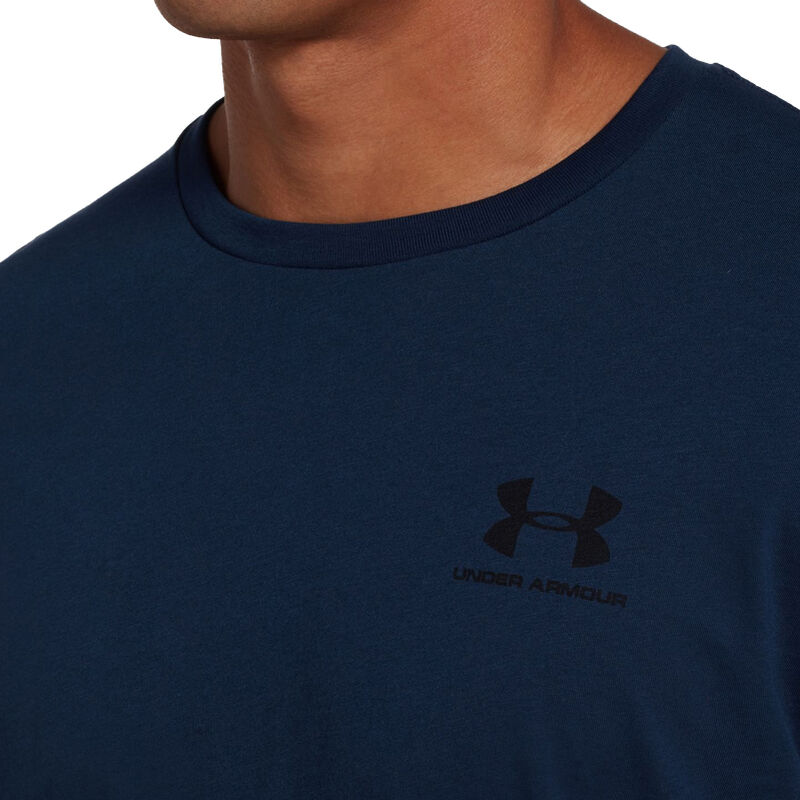 Under Armour Men's Sportstyle T-Shirt image number 5