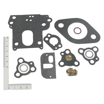 Sierra Carburetor Kit For Volvo Engine, Sierra Part #18-7008